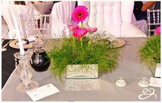 Tiffanys y bergere en la mesa Principal Los 15 de Mica G by EG
