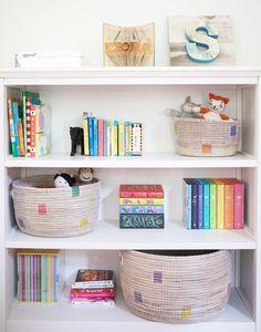 rainbow-dot-baskets