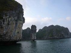 #HaLong Bay in #Vietnam