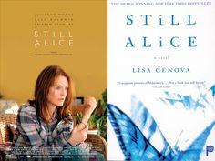"Képtalálat a következőre: ""still alice"" Still Alice, Alice Book, Alec Baldwin, Oscar Winners, Julianne Moore, Kristen Stewart, New York Times, Be Still, Bestselling Author"