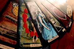 The Stretch Tarot by Joseph Stretch —Kickstarter