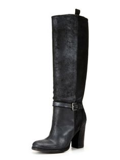 Belle by Sigerson Morrison Hayley Boot