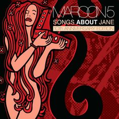 Maroon 5 - 2002 - Songs About Jane