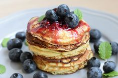 Pancakes And Waffles, Lchf, Dinner Recipes, Cooking, Healthy, Breakfast, Easy, Desserts, Food