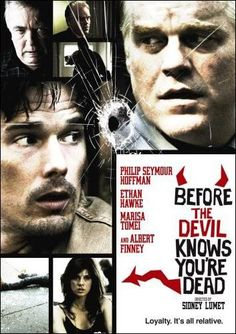 Before the devil knows you're dead - Sidney Lumet-