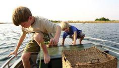 Botswana family vacations