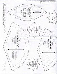 Quill Cottage: FREE AUTUMNAL DECOR TUTORIALS: Fabric