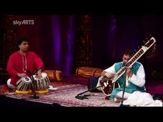 One of India's greatest sitar players: Pandit Kushal Das