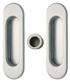 Round Pocket Door Hardware pocket door locks | american classic entry sets | door accessories