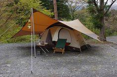 道志の森キャンプ場へ出撃│ぶらりソロキャンプの旅
