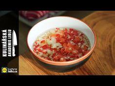 Bun Bo Nam Bo, Pho, Salsa, Roman, Mexican, Ethnic Recipes, Youtube, Asia, Salsa Music