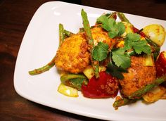 Peppers Restaurant, Menu Restaurant, Tandoori Chicken, Stuffed Peppers, Dishes, Ethnic Recipes, Food, Stuffed Pepper, Tablewares