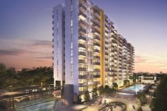 After the huge success of Lake Life EC, the Westwood Residences EC @ Jurong West is yet another property to watch out for. Only the second EC is the Western Region of Singapore. | http://www.propertyasiadirect.com/