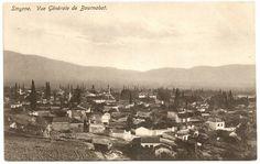 İzmir- Bornova