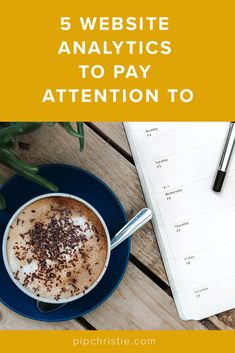 5 Website Analytics To Pay Attention To - Unedited Marketing Small business marketing, marketing tip Small Business Marketing, Content Marketing, Business Tips, Online Business, Digital Marketing, Google Analytics, Data Analytics, Website Optimization, Independent Business