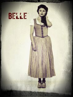 Once Upon a Time - Belle