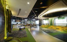 Google 9 328 JS Cafe 01 700x438 Googles Kuala Lumpur Offices / M Moser Associates