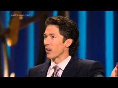 Joel Osteen You are Not Everybody