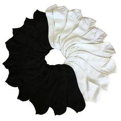 2f999be7e936c 7 Paire Summer Solide Mince Courtes Femmes de Chaussettes Femme Low Cut cheville  Chaussettes Pour Femmes
