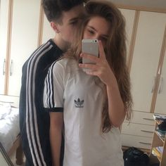 cute sporty couples