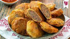 Baked Chicken Legs, Kebab Recipes, Turkish Recipes, Iftar, Food Videos, Sweet Potato, Delish, Main Dishes, Good Food