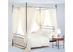 Hemelbedden slaapkamers