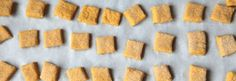 Pumpkin is a healthy source of fiber and nutrients for dogs and your pooch will love the taste of these easy-to-make dog treats.