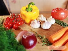 Как быстро нарезать овощи и зелень