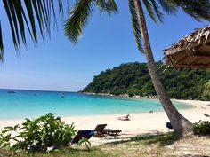 Last couple of days at Perhentian Island