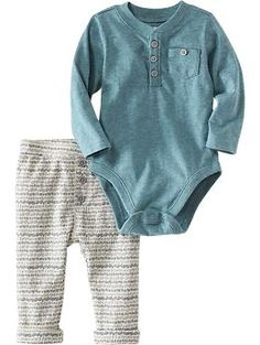 2-Piece Set for Baby | Old Navy