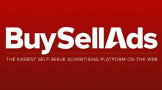 Best Alternatives to BuySellAds Ad Network #AdNetworks #BuySellAds