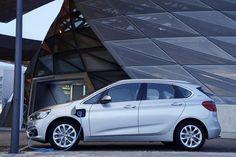 BMW Active Tourer 225ex PHEV Sport | Eurekar