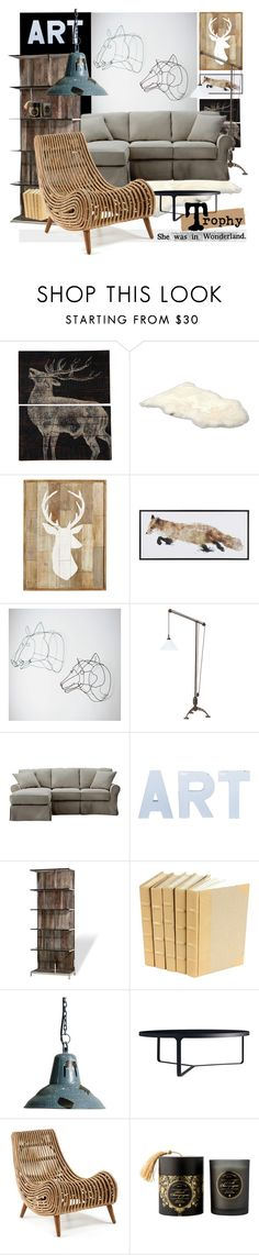 """""""Dedicated to Chizu Kobayashi"""" by laste-co on Polyvore featuring interior, interiors, interior design, home, home decor, interior decorating, UGG Australia, Crate and Barrel and Home Decorators Collection"""