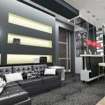Gorgeous Gray Rooms