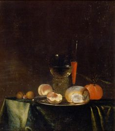 Parry Walton (d.1699). Still Life