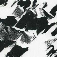 BRADLEY USA │Erica Wakerly Wallcovering │DESERT BLACK WHITE WALLCOVERING  │ shop.bradley-usa.com for trade pricing #bradleyusa #ericawakerly #chicagointeriordesign #newyorkinteriordesign #atlantainteriordesign