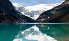 Canada Is The No. 1 Country To Visit In 2017, According To Lonely Planet | The Huffington Post