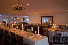 Antrim 1844 Country House Hotel: April Wedding at Antrim 1844 | Elise + Joe
