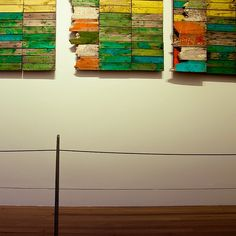 """Art Gallery  VÁSQUEZ ROCCA, Adolfo,""""EL ARTE ABANDONA LA GALERÍA ! ¿A DÓNDE VA?"""", En RÉPLICA 21 © , Revista Internacional de Artes Visuales, México, Abril 2008."""