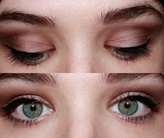 Are you not in love with these feathery lashes made possible by Eye Do. #xoVain
