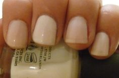 Lacquer Look-a-Likes – OPI Don't Touch My Tutu!