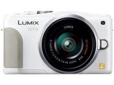 Panasonic LUMIX GF6 試用心得:更好的操作,更棒的畫質