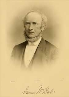 Reformed Anglicans: 16 October 1812 A.D.  Rev. James W. Dale—Old Princ...