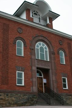 Rogers Gymnasium Lock Haven University of Pennsylvania