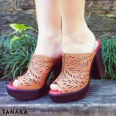 Estudos Tanara comprovam: sapatos têm a capacidade de melhorar seu dia em 98%