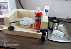 How to Set Up a Soldering Station at Home