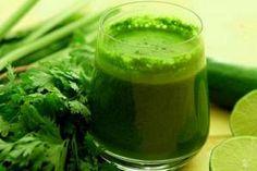 Thé de persil pour perdre du poids