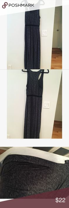 Urban Outfitters Maxi Dress with Slits Slits up to mid thigh on both sides of front of dress. silence + noise Dresses Maxi