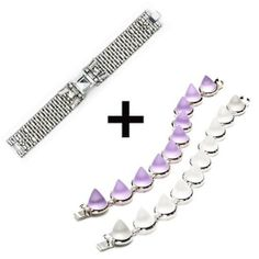 how to mix & match your jewelry