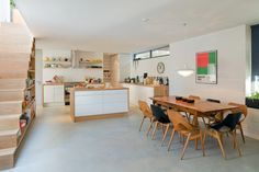 Ashleigh Leech Someform Corkellis House Falmouth